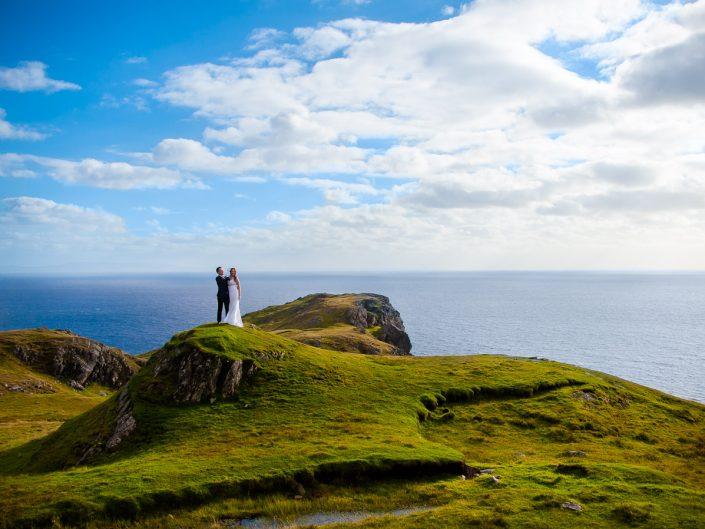 Monika & Marcin | Wietrzna Irlandia