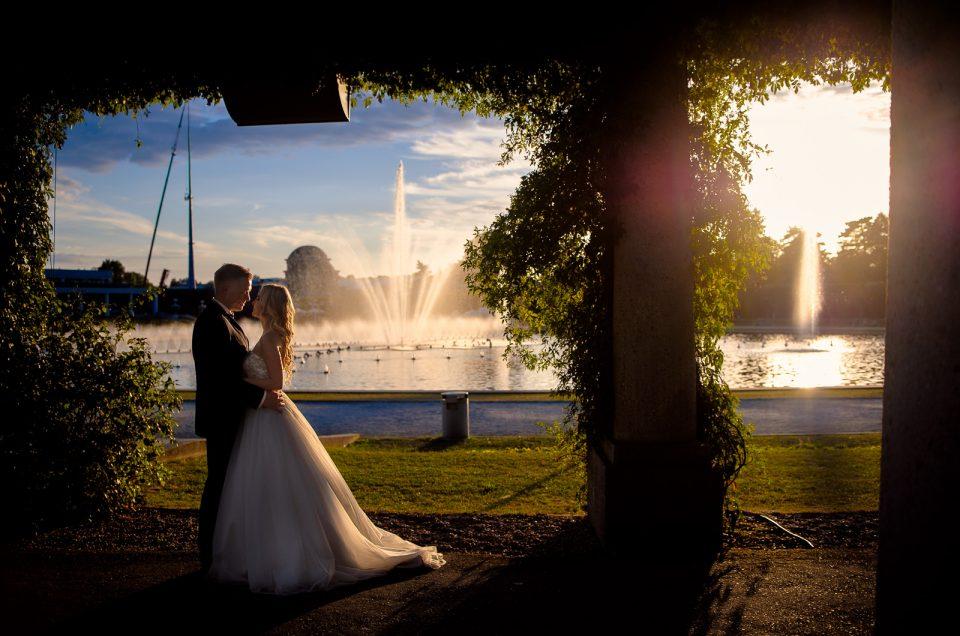 O&A | Mega romantyczny ślub