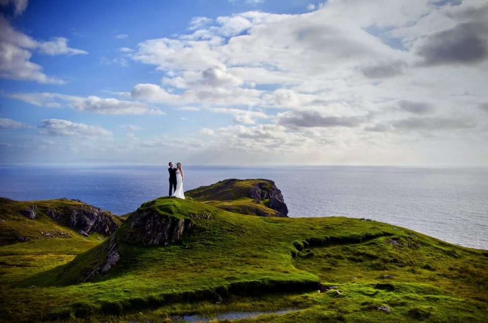 M&M | Wietrzna Irlandia