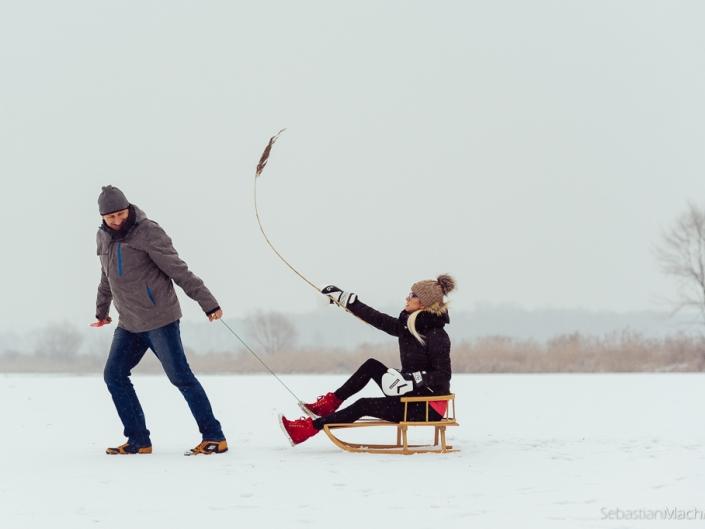 Walentynkowo/Narzeczeńsko/Przedślubnie  Karolina & Lucek